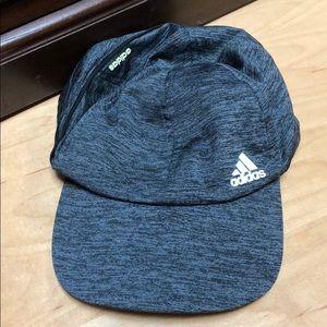 Adidas Grey Marled Unisex OS Cap